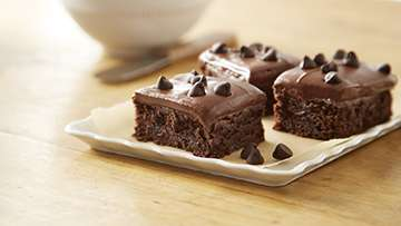 Brownies au chocolat ultime CHIPITS