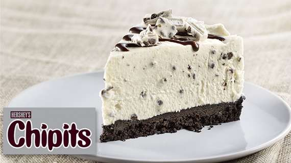 Our Top 6 HERSHEY'S Kitchens Cheesecake Recipes
